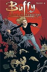 Buffy contre les vampires, Saison 4 Tome 11 : Le coeur d'une tueuse
