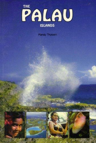 The Palau Islands