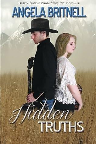 book cover of Hidden Truths