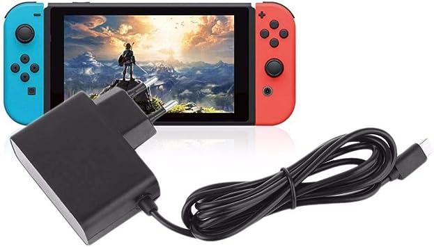 Supreme Factory Adaptador de Corriente Universal para Nintendo ...
