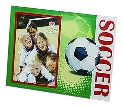Amazon Soccer Sport Themed Photo Frames