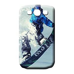 samsung galaxy s3 case cover Eco-friendly Packaging Pretty phone Cases Covers mobile phone carrying skins snowboard