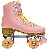 Women's Lace-Up Rollerskates