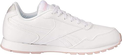 Reebok Royal Glide Syn, Zapatillas de Running para Mujer: Amazon ...