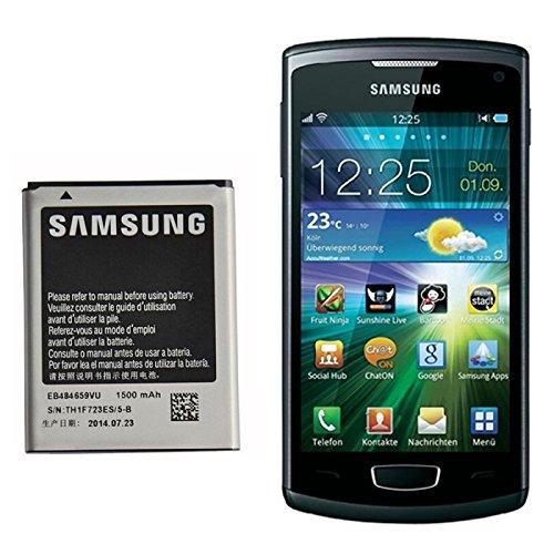 Samsung EB484659VU Akku: Amazon.es: Electrónica