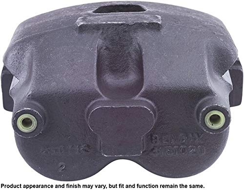 Cardone 18-8001 Remanufactured Domestic Friction Ready (Unloaded) Brake Caliper by A1 Cardone