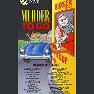 Murder to Go Audiobook