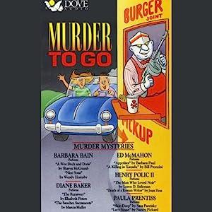 Murder to Go Audiobook