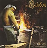 Altor: The King's Blacksmith by Kaledon (2013-04-23)