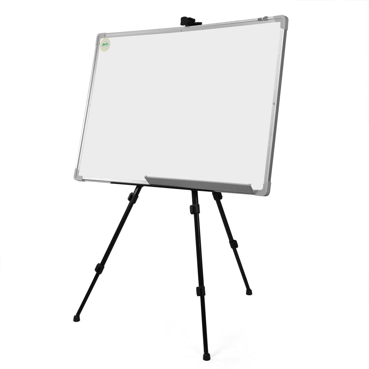 Accessotech/ /Artista Plegable telesc/ópico Campo Studio Pintura Caballete tr/ípode Pantalla Soporte con Funda