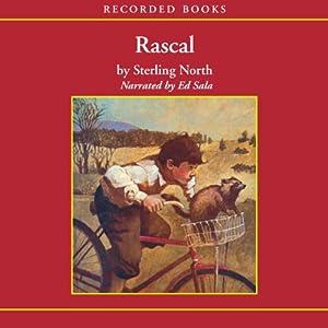 Rascal Audiobook