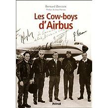 COWBOYS D'AIRBUS (LES)                            E