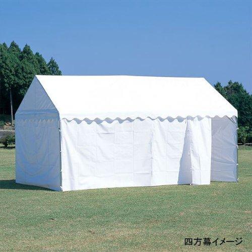 [エバニュー] 集会用テントE型四方幕 EKA869   B008HJSYAY