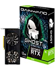 GPU NV RTX3060 12GB GHOST GD6 192BITS GAINWARD NE63060019K9-190AU* (Lite Hash Rate)