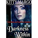 Darkness Within: A Psychological Thriller With A Shocking Twist