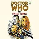 Doctor Who: Rose Hörbuch von Russell T Davies Gesprochen von: Camille Coduri
