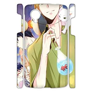 Japanese Animation Free! Character Free! Cases Covers Protectives for Google Nexus 5 3D (21)