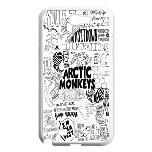 Generic Case Arctic Monkeys For Samsung Galaxy Note 2 N7100 A7Y6677826