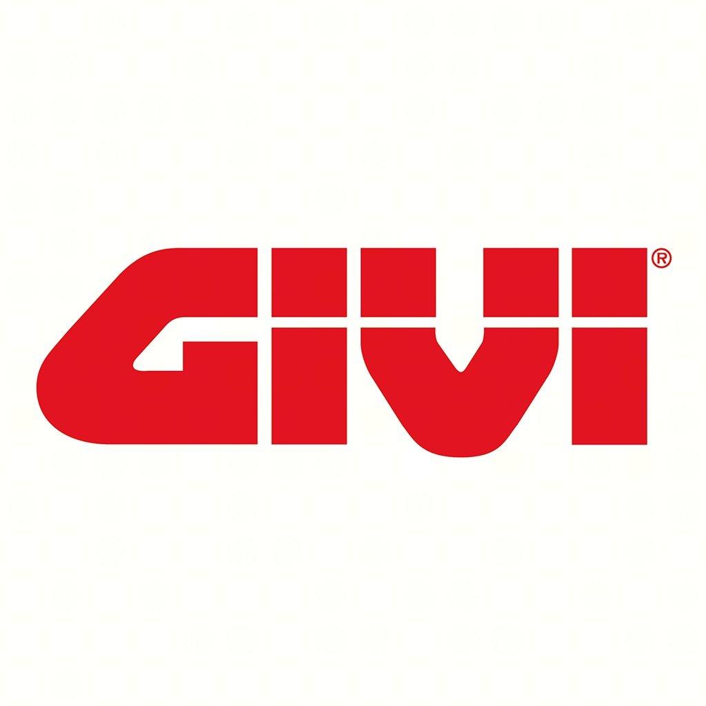 12-18 YAMAHA XTZ12 Givi Side Case Mounting Hardware