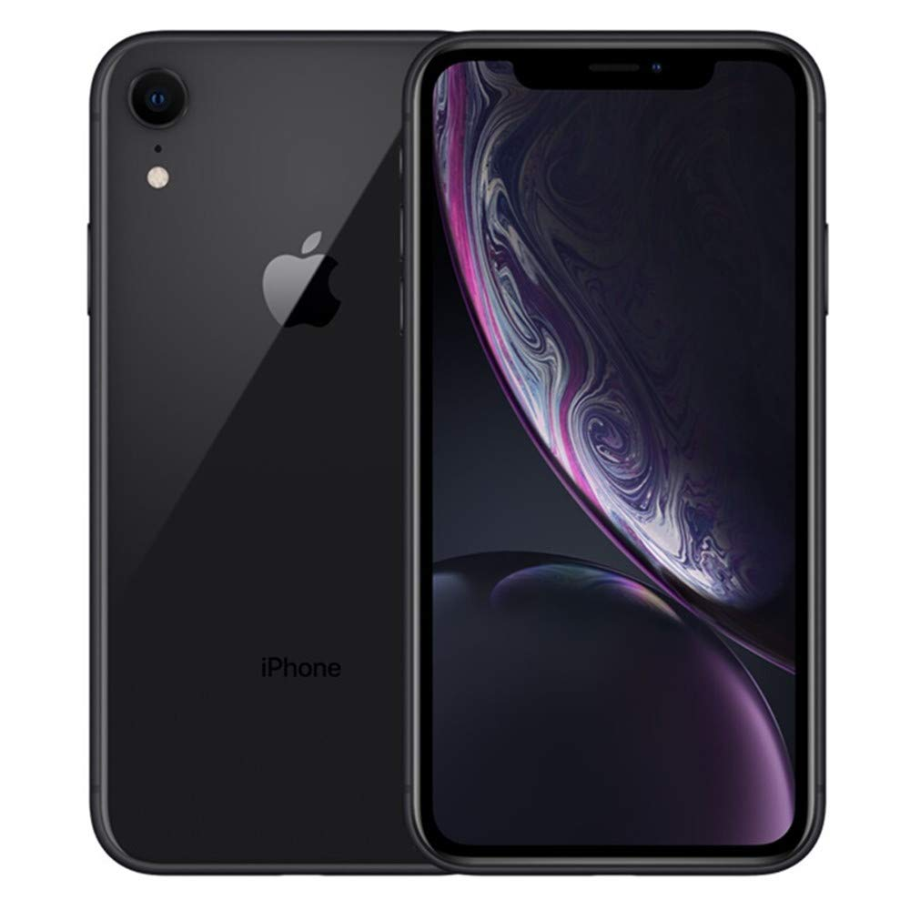 iPhoneXR 64GB (ブラック)