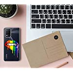 Gismo Designer Printed Soft Silicone Pouch Back Case Mobile Cover for Realme 8 5G / for Boys and Girls – APNG108