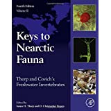 Thorp and Covich's Freshwater Invertebrates: Keys to Nearctic Fauna