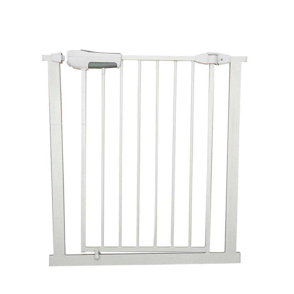子供用安全扉階段柵安全で信頼できる複数の場所安全柵   B07GW59VHH