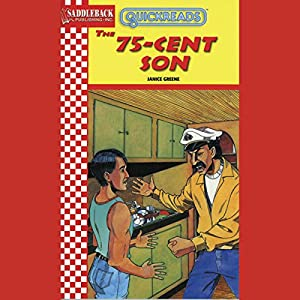 The 75-Cent Son Audiobook