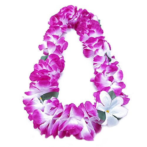 Hawaiian Lei Flowers History Of Lei Symbolism And Meanings Of Lei