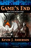 Game's End, Kevin J. Anderson, 1614750912