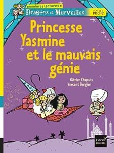 """Afficher """"Dragons et Merveilles Princesse Yasmine et le mauvais génie"""""""