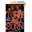 Turn & Burn: Revenge is a Red-Headed B*tch (The 'Cuda Confessions Book 2)