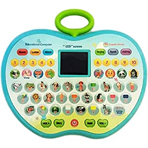 Amitasha Educational Laptop Toy with...