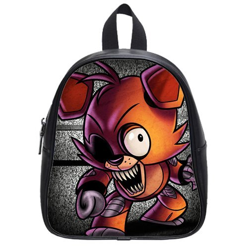five-nights-at-freddys-foxy-custom-backpack-small
