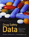 Drug Safety Data: How to Analyze, Summarize, and Interpret to Determine Risk