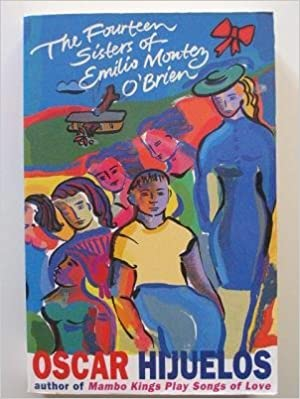 Book Fourteen Sisters of Emilio Montez Obrien