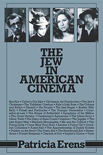 The Jew in American Cinema (Jewish Literature)