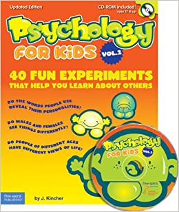 Fun psychology experiments