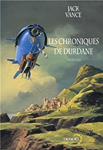 Les Chroniques de Durdane : L'intégrale par Vance