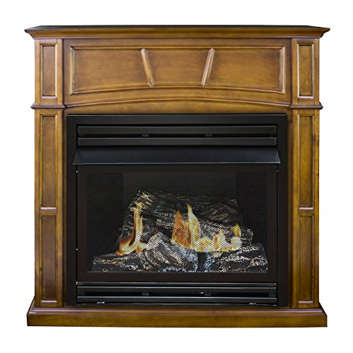 full size fireplace - 4