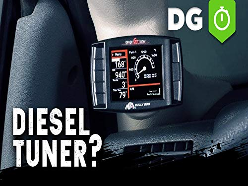 Are Diesel Tuner Mods Worth It Best Way To Increase Power In Diesel Engines?