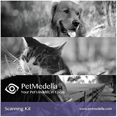 Wellness Analysis Kit for Your Pet