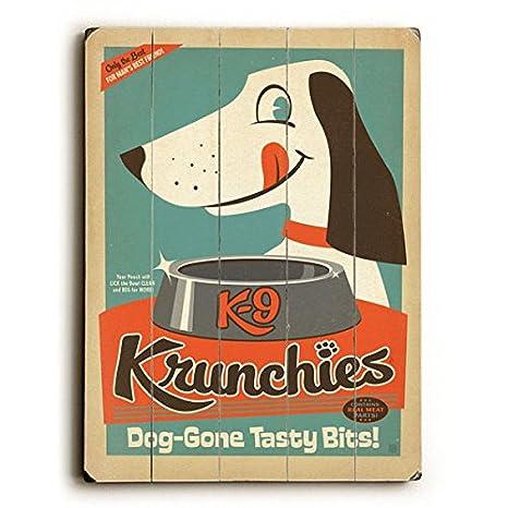 69441c9f930d3 Amazon.com: K-9 Krunchies by Anderson Design Group 12