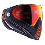 Dye Precision I4 Thermal Paintball Goggle - Orange Crush