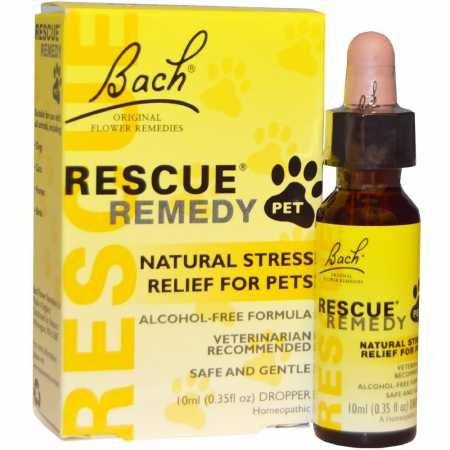 (Bach Rescue Remedy Pet (0.35fl oz))