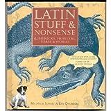 Latin Stuff and Nonsense, Michelle Lovric and Lea Chambers, 076071682X