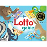 Pre-school Lotto Game (3ed)