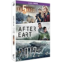 La 5e vague + After Earth + 2012