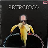 Electric Food - Electric Food - Europa - E 424