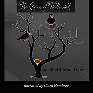 A Crow Knows Audiobook